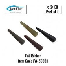 Agwé Tail Rubber FW300011